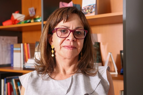 Fotografía de María Leonor Varas