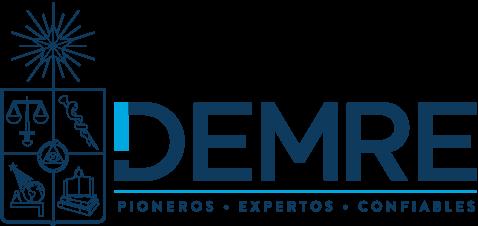 Logo DEMRE